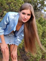 Viva 1 wet russian girl 2010-07-12