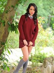 Anastasia from OnlyTease